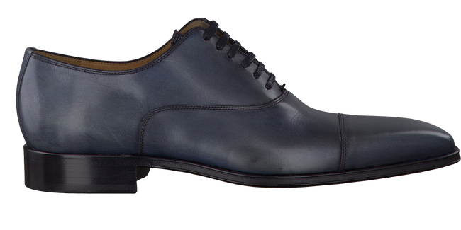 Blue VAN BOMMEL shoe 16199  - large