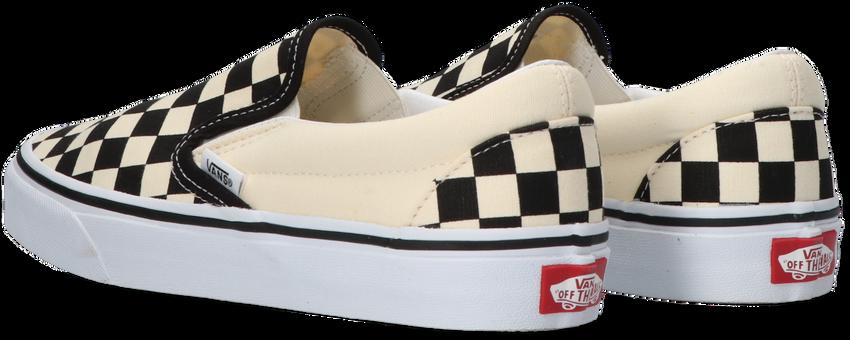 Beige VANS Sneakers CLASSIC SLIP-ON WMN - larger