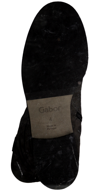 Taupe GABOR Slippers 792  - large