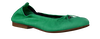 CLIC! Ballerines CL8153 en vert - small