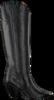 Zwarte TORAL Hoge laarzen 12537  - medium