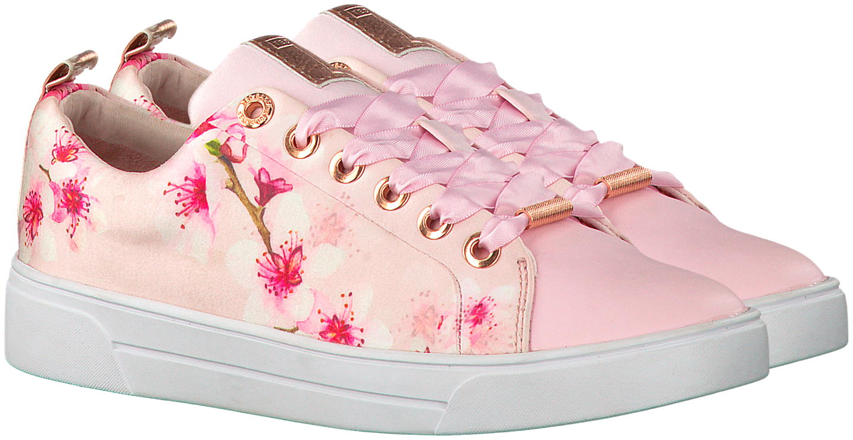Licht Roze Schoenen : Goedkoop adidas originals extaballe w high licht grijs roze