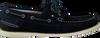 TOMMY HILFIGER Chaussures à enfiler CLASSIC BOATSHOE en bleu  - small