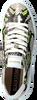 BLACKSTONE Baskets basses TW91 en beige  - small