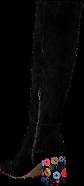 KATY PERRY Bottes hautes KP0212 en noir - large