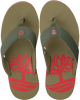 groene TIMBERLAND Slippers WILD DUNES SYNTH M THO  - small
