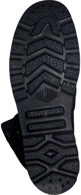 PALLADIUM Bottillons BAGGY D en noir - large