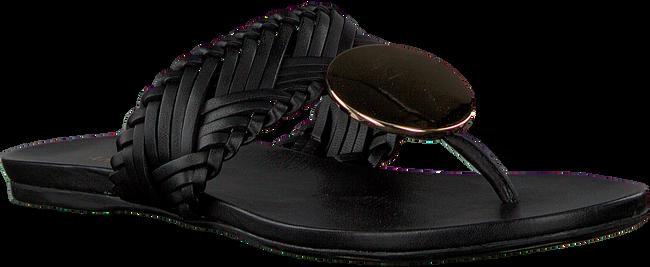 AREZZO Tongs A0327401070001U en noir  - large