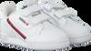 ADIDAS Baskets basses CONTINENTAL 80 CF I en blanc  - small