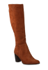 Rode LAMICA Lange laarzen ESISKA  - small