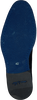 VAN LIER Richelieus 5340 en bleu - small
