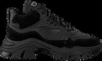 BRONX Baskets montantes TAYKE-OVER 47309 en noir  - medium