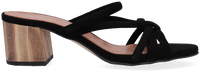 Black FRED DE LA BRETONIERE Mules 162010012  - medium