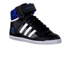 Black ADIDAS shoe CENTENIA HI  - small