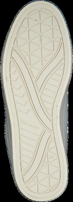 GANT Baskets AMANDA en blanc - large
