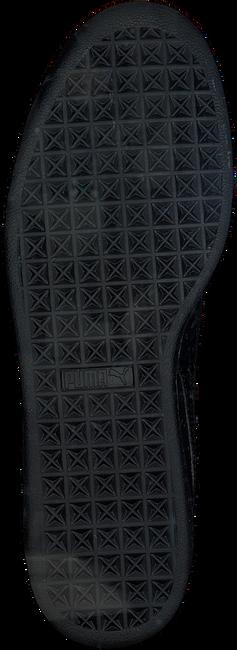 PUMA Baskets BASKET CLASSIC MEN en noir - large