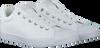 CONVERSE Baskets CHUCK TAYLOR ALL STAR STREET S en blanc - small