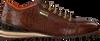 Cognac HARRIS Nette schoenen CARDIFF  - small