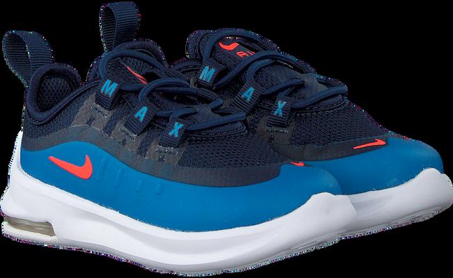 Blauwe NIKE Lage sneakers AIR MAX AXIS (TDV)  - large