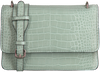 BECKSONDERGAARD Sac bandoulière MAYA BAG en vert  - small