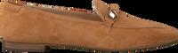 OMODA Loafers 722OM en cognac  - medium