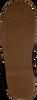SHABBIES Bottines 202024 en marron - small