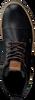 GAASTRA Bottines à lacets CAPE MID TMB FLT en noir  - small