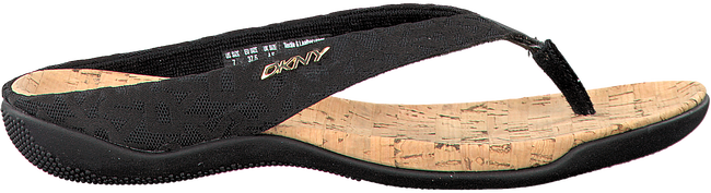 Black DKNY shoe SARASOTA  - large
