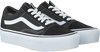VANS Baskets OLD SKOOL PLATFORM en noir - small