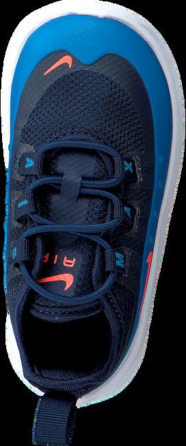 NIKE Baskets basses AIR MAX AXIS (TDV) en bleu  - large