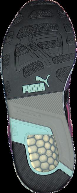 PUMA Baskets TRINOMIC XT1 PLUS en noir - large
