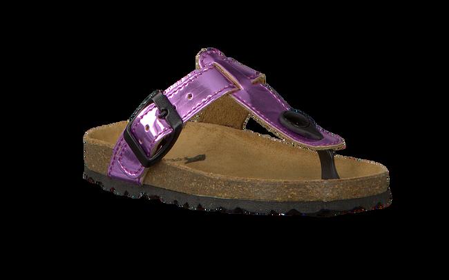 purple DEVELAB shoe 2409  - large