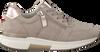 GABOR Baskets basses 928 en beige  - small