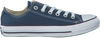 CONVERSE Baskets OX CORE D en bleu - small