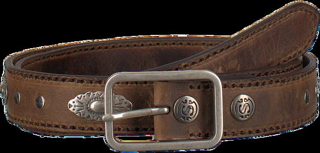 Bruine SENDRA Riem 1155 - large