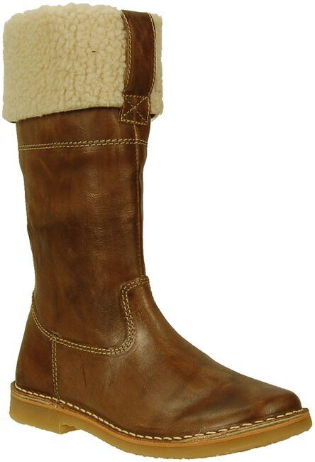 brown RENATA shoe 11.053.01  - large