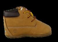 TIMBERLAND Chaussures bébé CRIB BOOTIE W/HAT en camel - medium