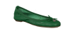 green SCAPA shoe 21/2045  - small