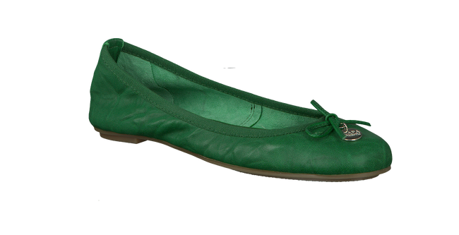 green SCAPA shoe 21/2045  - large