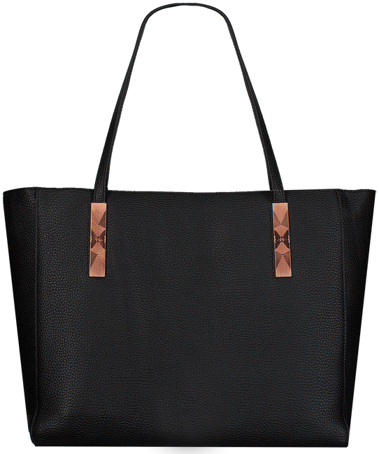 Zwarte TED BAKER Shopper PAIGIE - large