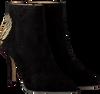 Black KATY PERRY shoe KP0126  - small