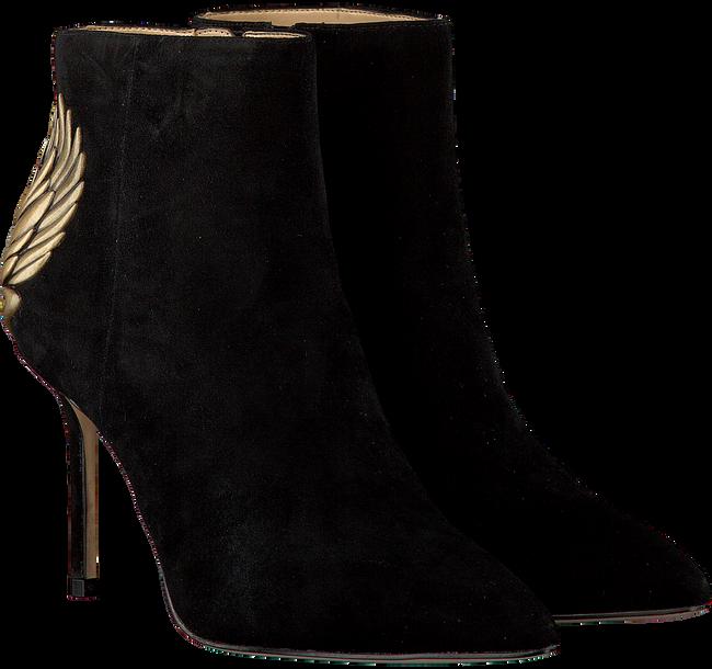 Black KATY PERRY shoe KP0126  - large