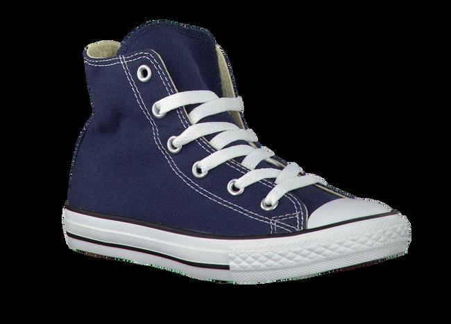CONVERSE Baskets HI CORE K en bleu - large