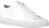 Witte NAT-2 Lage sneakers SLEEK LOW  - small