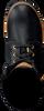 PANAMA JACK Bottines à lacets PANAMA 03 IGLOO TRAVELLING B2 en noir - small