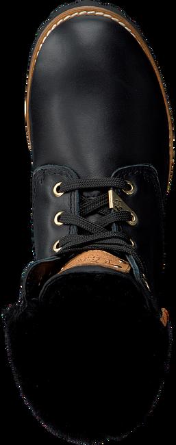 PANAMA JACK Bottines à lacets PANAMA 03 IGLOO TRAVELLING B2 en noir - large