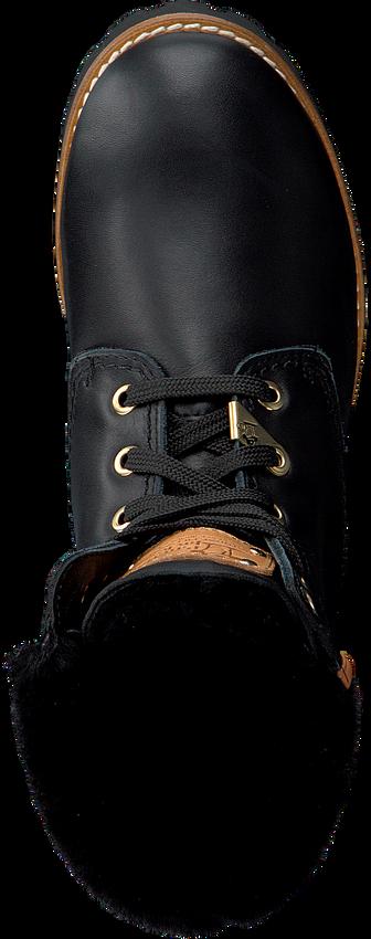 PANAMA JACK Bottines à lacets PANAMA 03 IGLOO TRAVELLING B2 en noir - larger