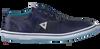 OMODA Chaussures à lacets 23956 en bleu - small