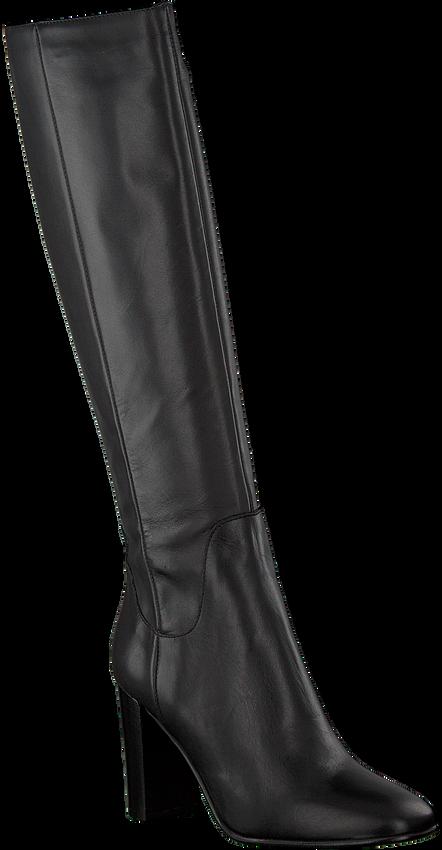 NOTRE-V Bottes hautes 173/03 en noir  - larger