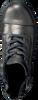 OMODA Bottines à lacets LAXY 1 en argent - small
